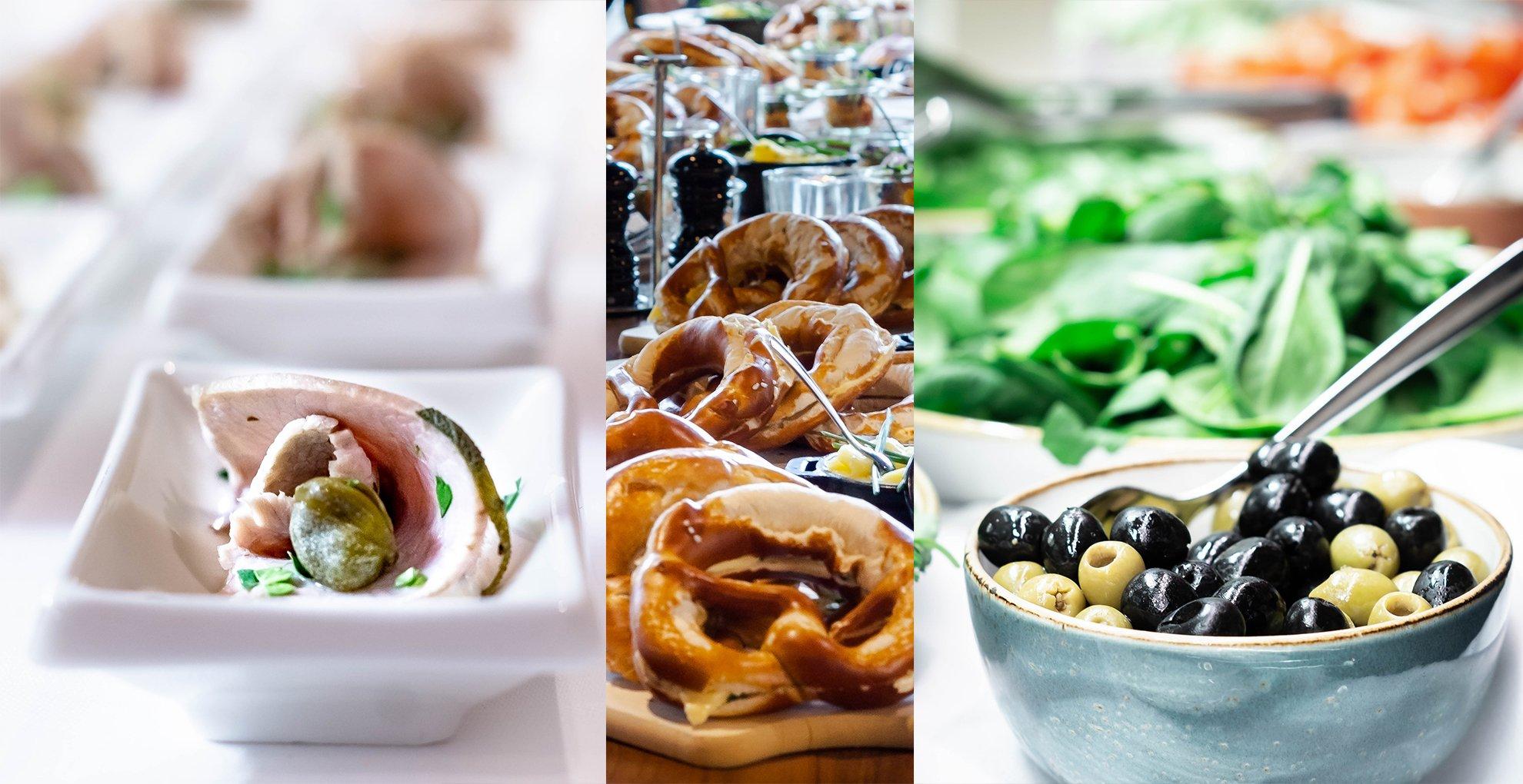 Foodblogliebe Academy – Ein Wochenende unter Freunden