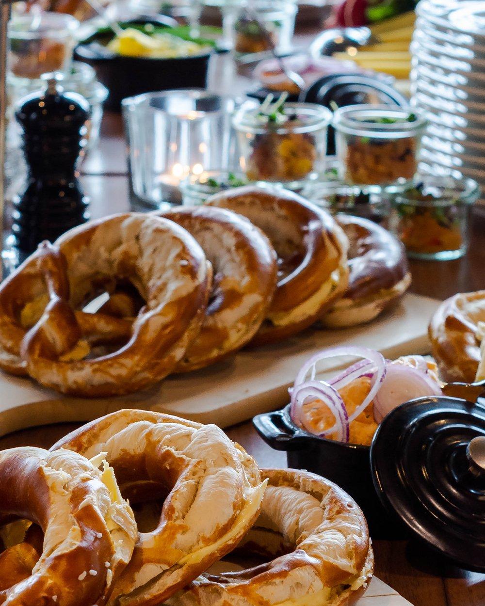 Foodblogliebe Academy Workshop
