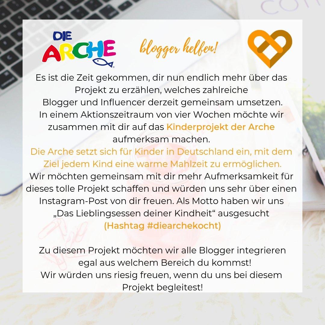 Blogger helfen!