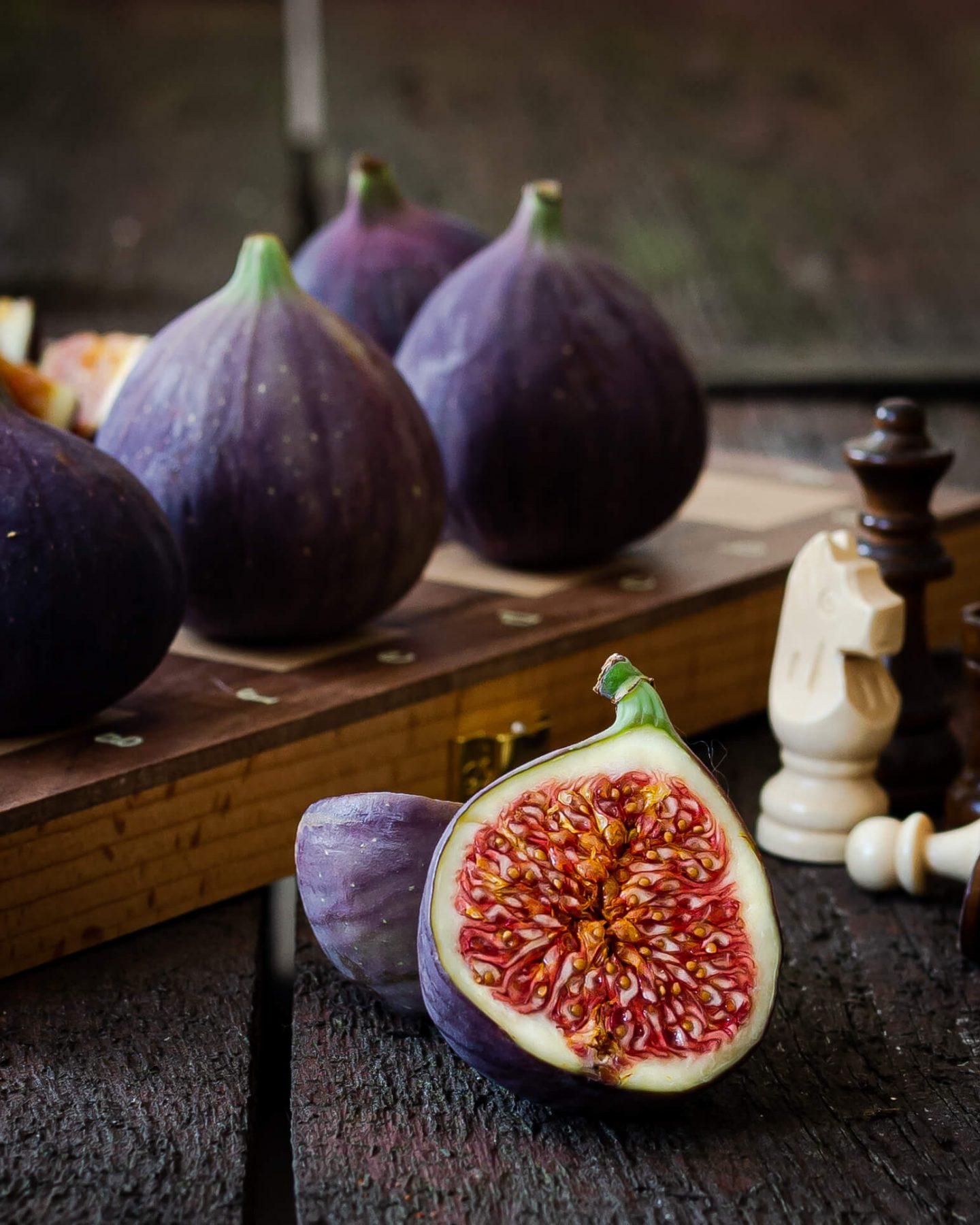 Frische Feigen – eine Frucht mit Geschichte