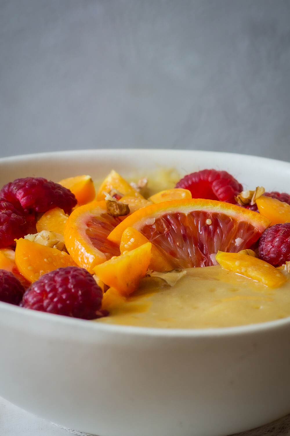 Banana-Smoothie Bowl