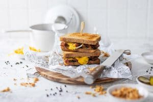 Sloppy Joe Sandwich - der Klassiker als schnelles Abendessen